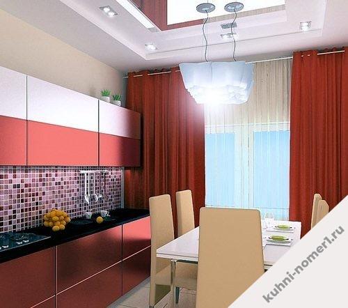 Кухня 917 фото