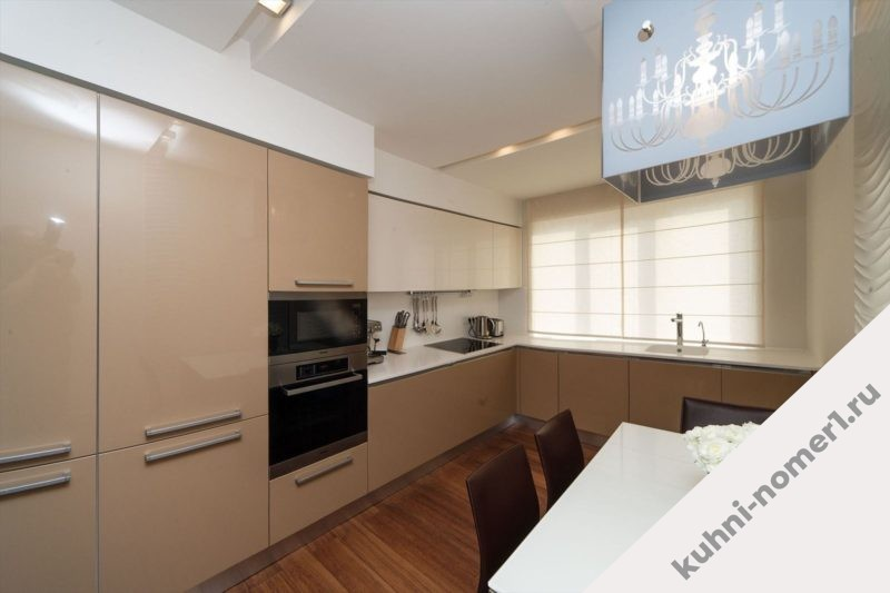 Кухня 918 фото
