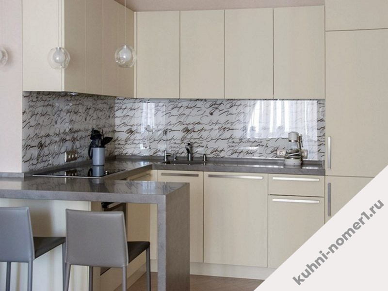 Кухня 919 фото
