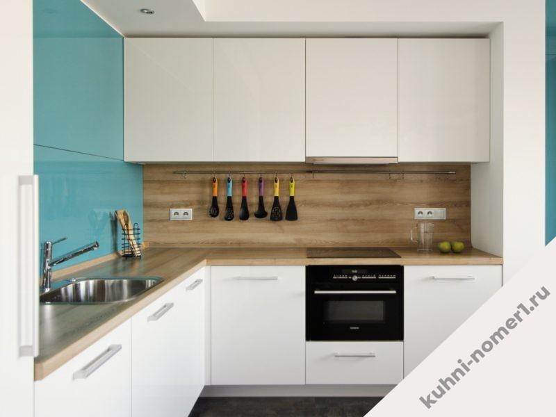 Кухня 921 фото