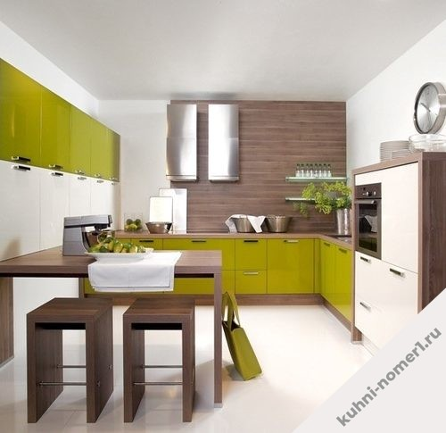 Кухня 923 фото