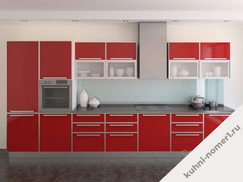 Кухня 927 фото