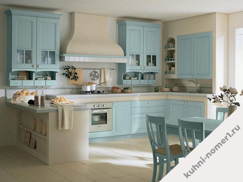 Кухня 929 фото