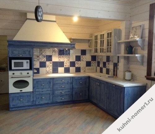 Кухня 930 фото