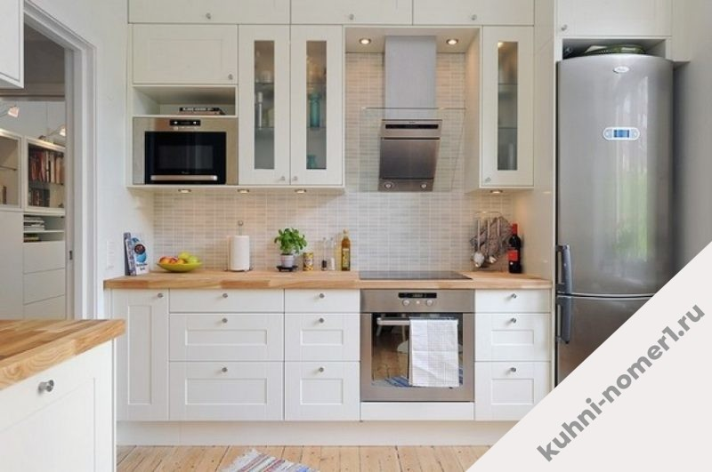 Кухня 936 фото