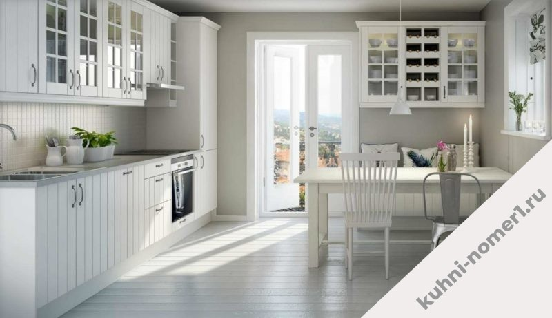 Кухня 938 фото