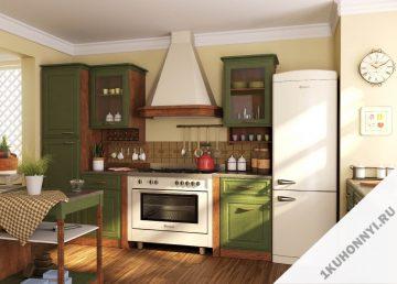 Кухня 939 фото
