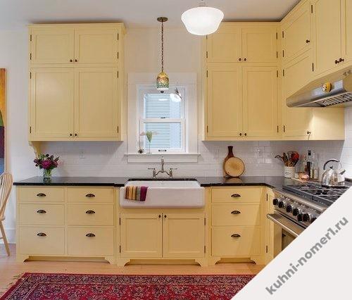 Кухня 941 фото