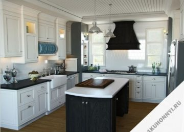 Кухня 944 фото