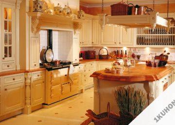 Кухня 945 фото