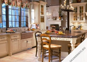 Кухня 947 фото
