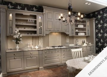 Кухня 949 фото