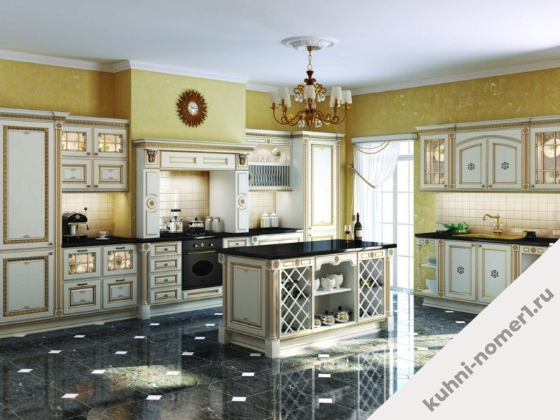 Кухня 94 фото
