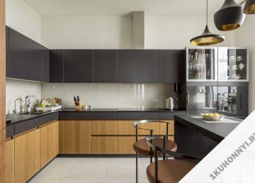 Кухня 950 фото