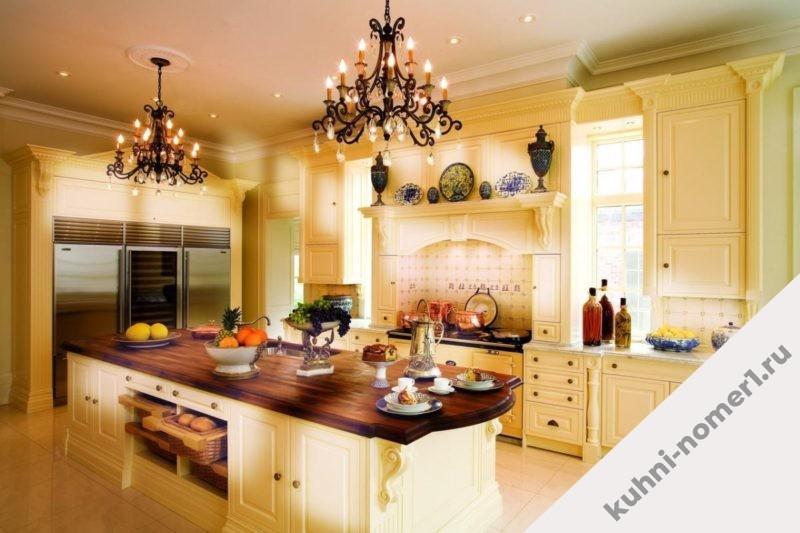 Кухня 955 фото