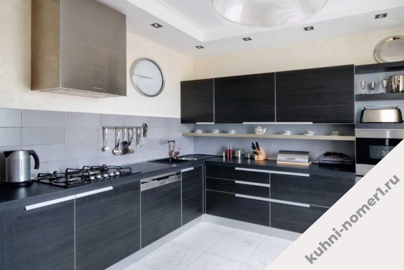 Кухня 957 фото