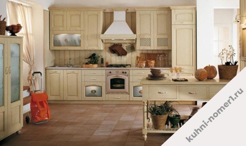 Кухня 962 фото