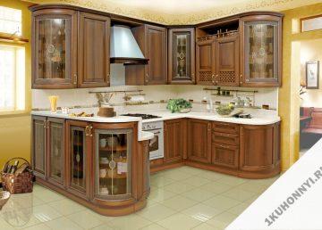 Кухня 964 фото
