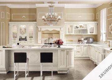 Кухня 965 фото