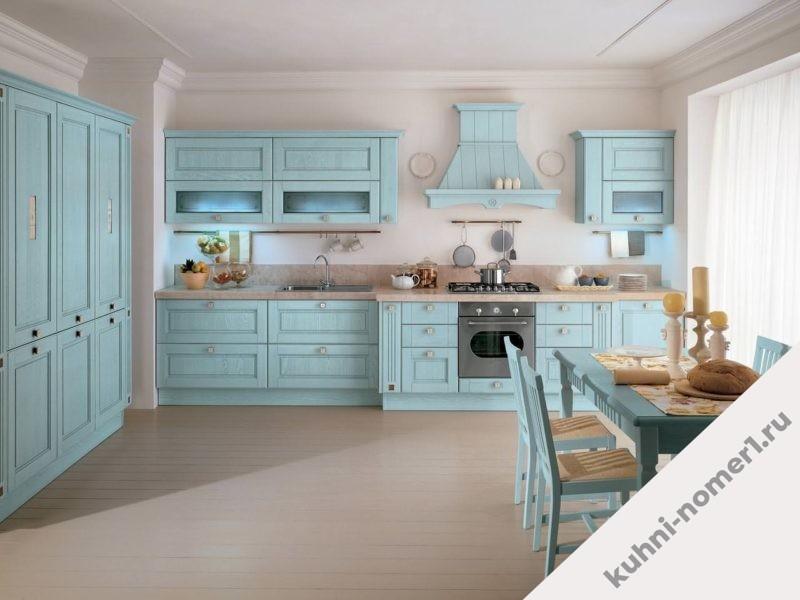 Кухня 971 фото