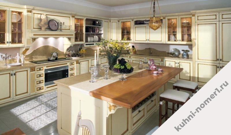 Кухня 972 фото