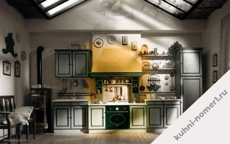 Кухня 974 фото