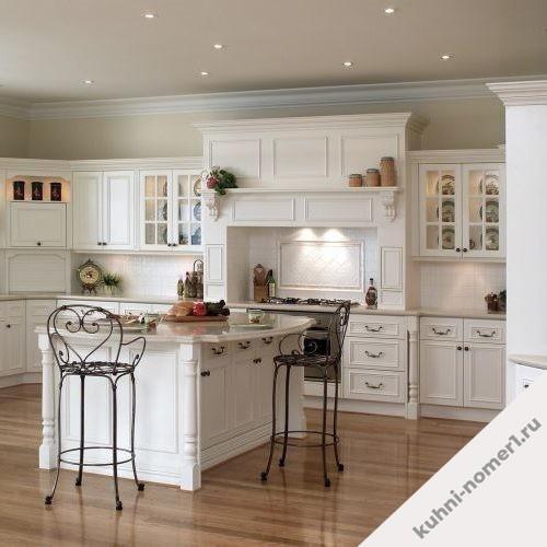 Кухня 975 фото