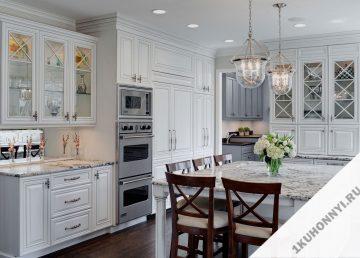 Кухня 977 фото