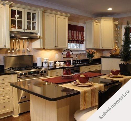 Кухня 978 фото