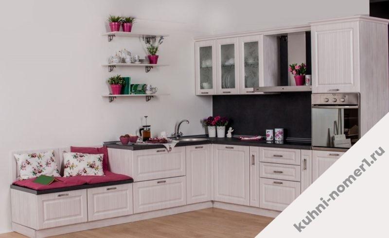 Кухня 981 фото