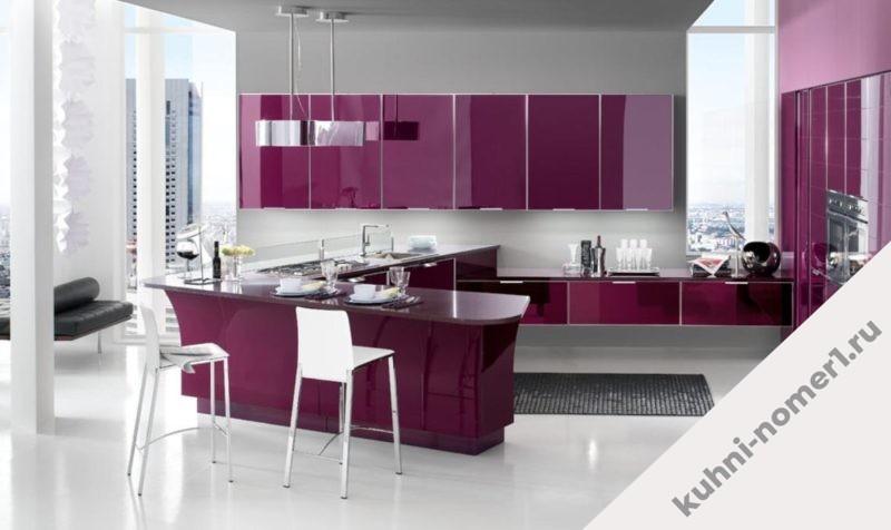 Кухня 983 фото