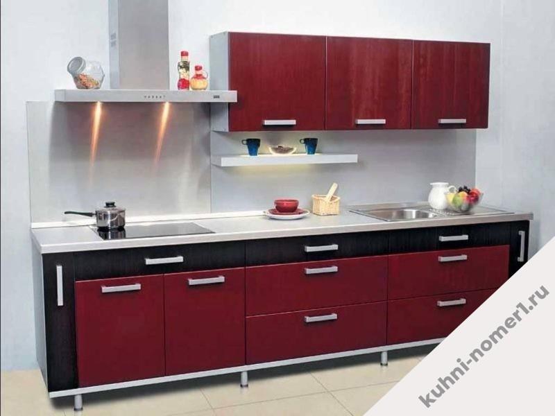 Кухня 988 фото