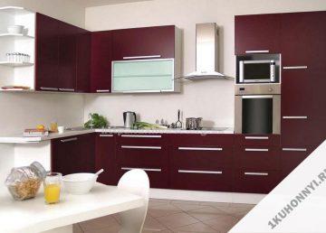 Кухня 989 фото