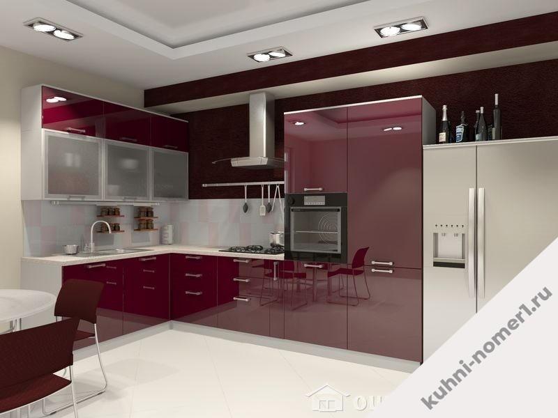 Кухня 992 фото