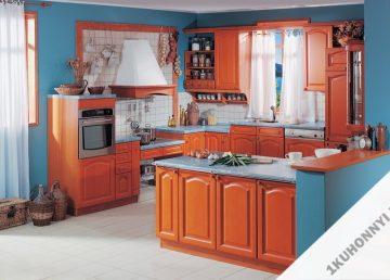 Кухня 993 фото