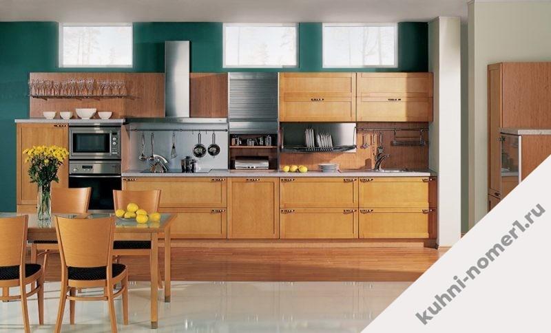 Кухня 994 фото