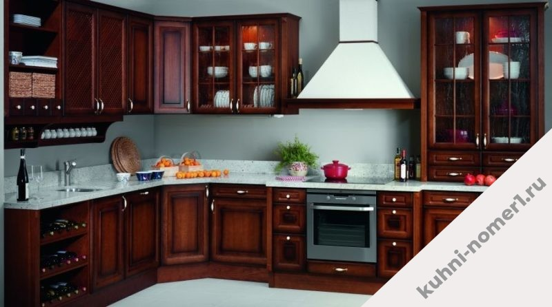 Кухня 996 фото