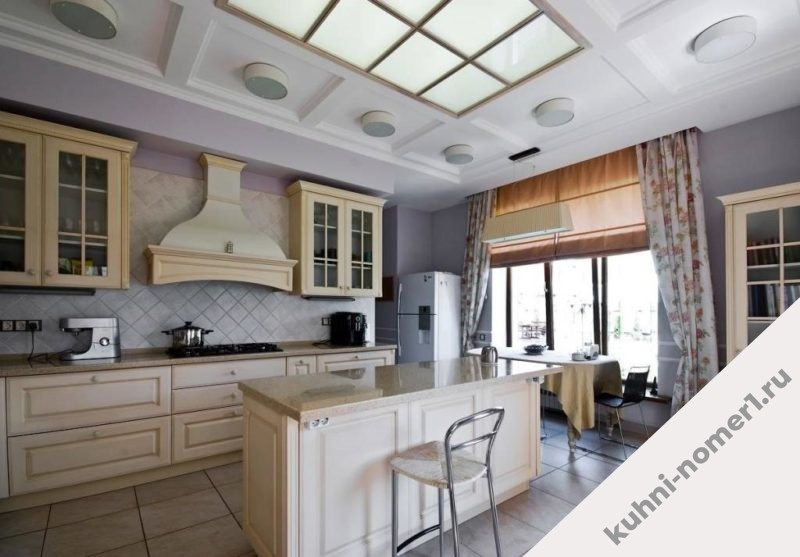 Кухня 999 фото