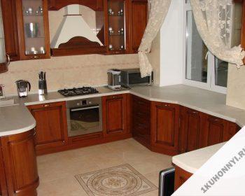 Глубокие кухни