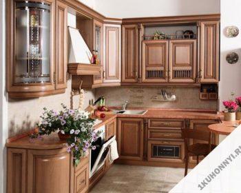 Угловые для маленькой кухни