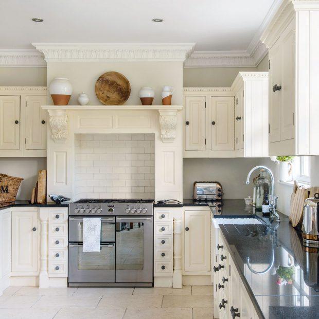 стили кухни в оформлении дизайна интерьера фото